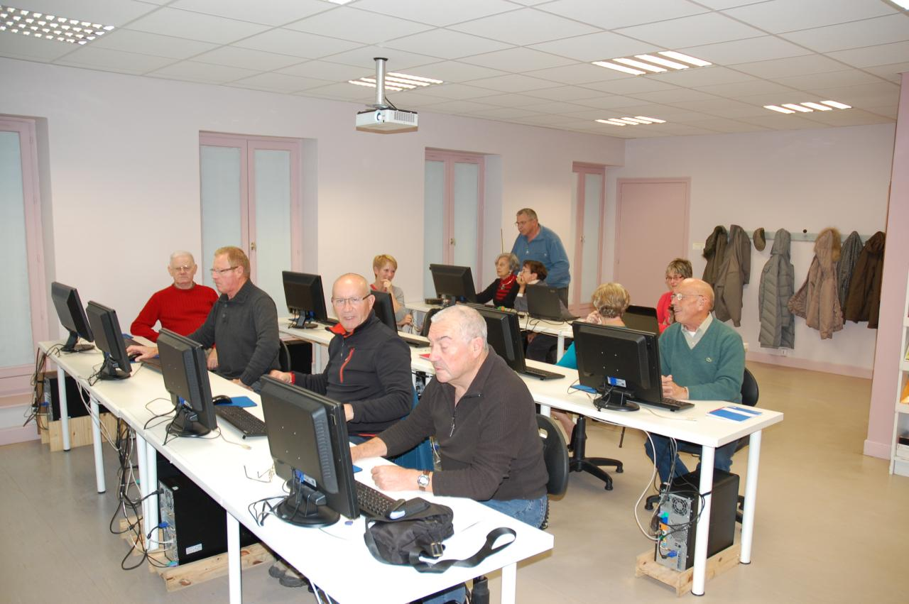 Modules Mercredi 16-18h